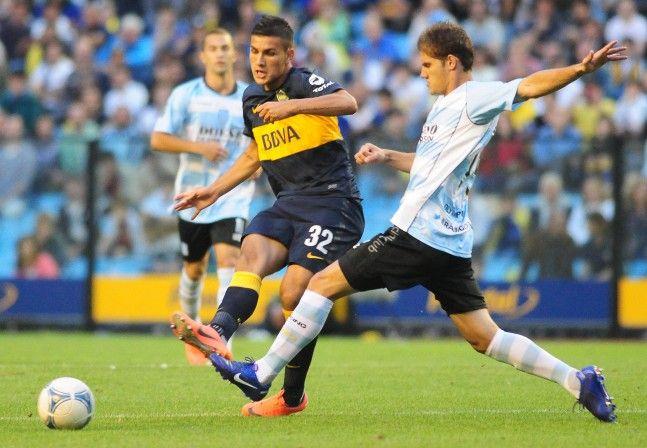 Racing va por la Copa Sudamericana y Boca por salir del fondo de la tabla