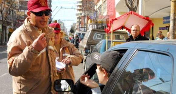 Presentaron nuevas denuncias por falsificación de licencias de conducir