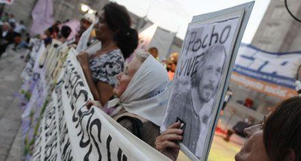 Fuerte reclamo de justicia en Rosario por las víctimas de 2001