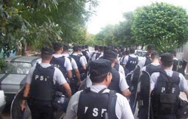 Rosúa también pidió aprovechar el debate de la provincia de Buenos Aires.