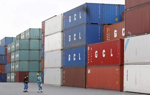 Barreras. El 82 por ciento de la mercadería importada son insumos para la producción.
