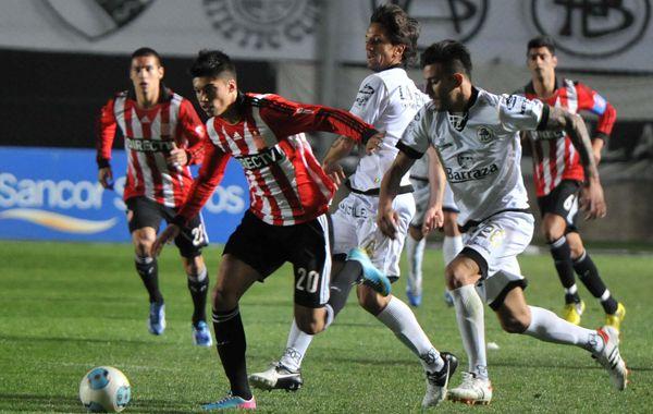 All Boys y Estudiantes jugaron un discreto partido en San Juan.