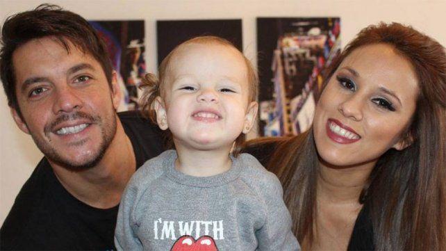Francisco Delgado se cansó de las bromas a su hija Elena y respondió con una foto