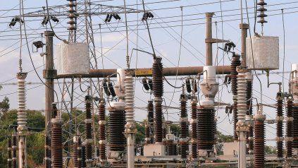 Energía eléctrica: creció la demanda en Entre Ríos