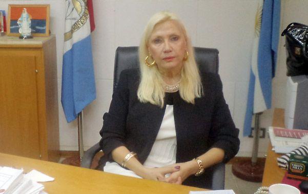 La jueza Pecoraro alcanzó notoriedad pública por sus medidas socioeducativas en casos resonantes.