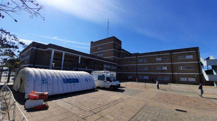 En el hospital Masvernat destacan interés por donar plasma
