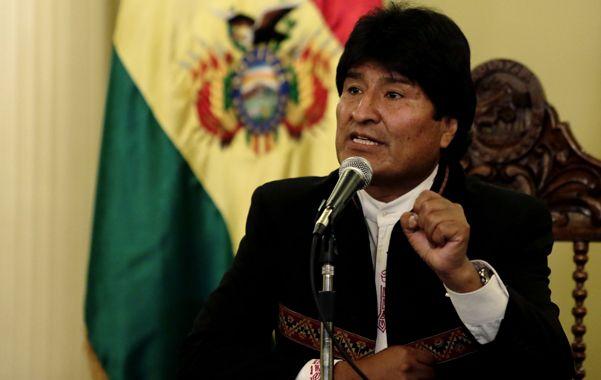 Bolivia sabrá recién en noviembre el cómputo final de las elecciones del domingo pasado.
