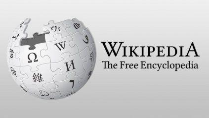 La enciclopedia más grande de la web cumple 20 años.