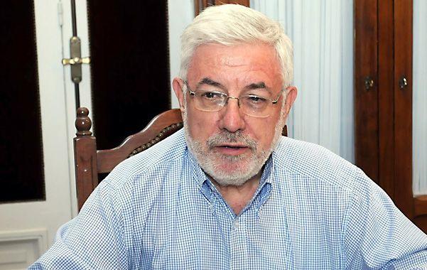 Franz Vanderschueren. El experto habló en el congreso Santa Fe Red de Ciudades.