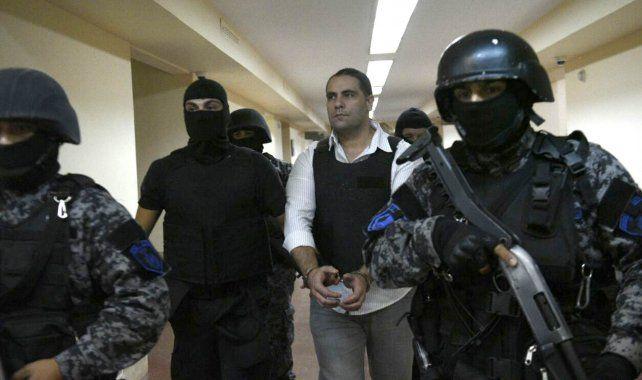 Arrancó en Tribunales el juicio al Panadero Ochoa por el crimen de Pimpi Caminos