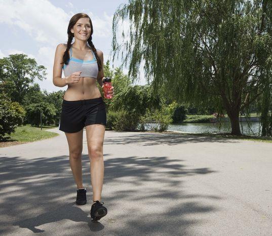 El ejercicio físico es vital para el correcto funcionamiento del cuerpo.