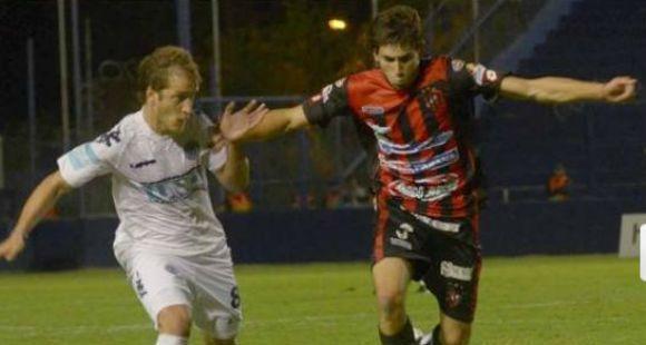 Patronato le ganó 1 a 0 a Independiente de Rivadavia de Mendoza