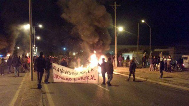 Autopartista cierra y echa 243 obreros en Córdoba