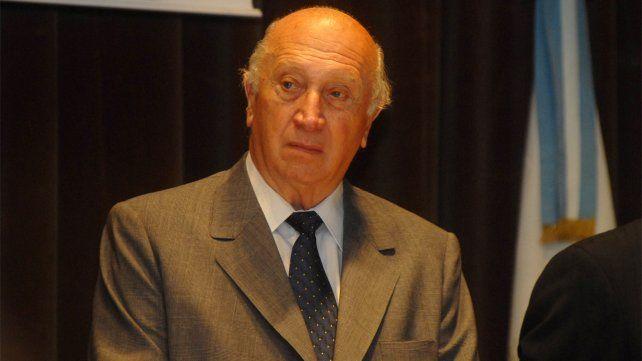 Roberto Rosúa