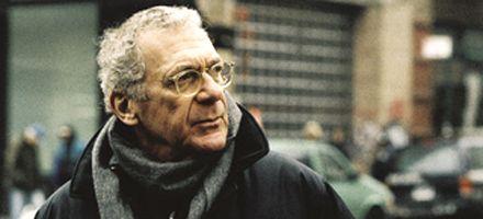 El cine perdió a uno de sus grandes directores: murió Sydney Pollack
