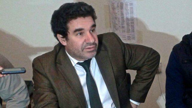 El fiscal de Melincué Matías Merlo realizó la investigación.