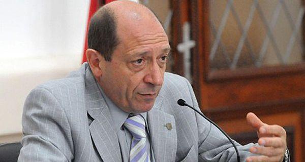 Superti: Detrás del lavado de dinero están los delitos del crimen organizado