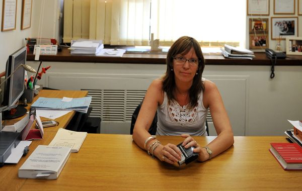 La jueza Sabatier dictó el procesamiento de Fernando Matías Merlo como coautor del crimen.
