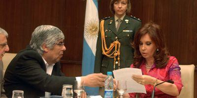 Moyano: No hay acuerdo con el gobierno por el techo salarial
