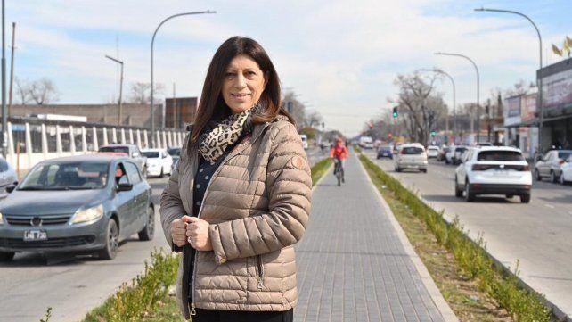 """""""Muchas otras quedaron prácticamente finalizadas y fueron deliberadamente frenadas por el gobierno de Perotti"""""""