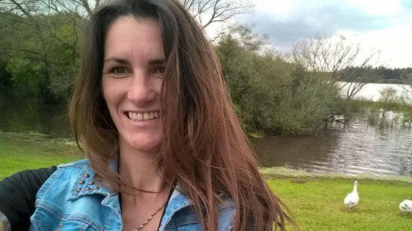 Buscan desesperadamente a la madre de dos nenes que desapareció el viernes pasado
