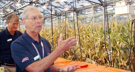 La nueva revolución de la agricultura