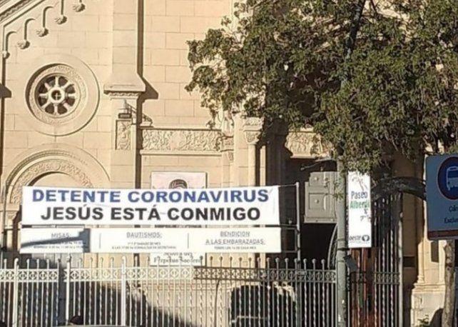 La provincia autorizó el funcionamiento de actividades religiosas desde este jueves y hasta el 25 de junio mediante un decreto del gobernador Omar Perotti.