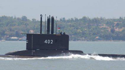 El KRI Nanggala-402, de fabricación alemana, desapareció mientras realizaba ejercicios militares.