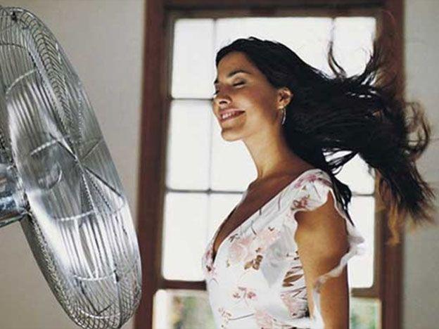 Cómo refrescar la casa sin usar el aire acondicionado