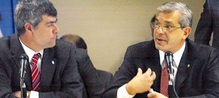 Domínguez: no hay cierre total de exportaciones de aceite a China