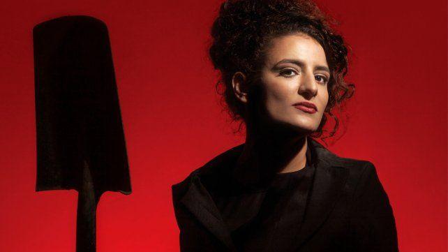 Polémica. Laso criticó a los Premios Gardel y felicitó a Marilina Bertoldi.