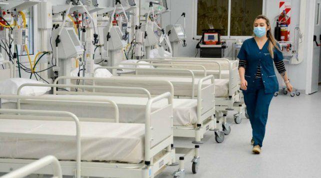 Coronavirus. Hubo 13 muertos residentes en la provincia de Buenos Aires y siete en la ciudad de Buenos Aires.