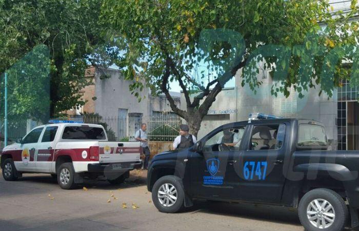 Rafaela: secuestran droga en el automóvil que manejaba el yerno de una concejala