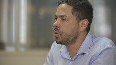 El presidente canalla, Rodolfo Di Pollina es quien está gestionando al club desde lo económico..