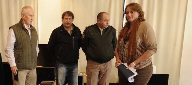 Viglione confía en que las escuchas profundizarán la investigación de los narcos