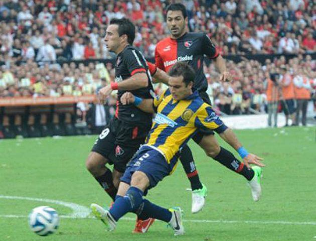 Franco Niell obtuvo el mejor promedio entre los futbolistas