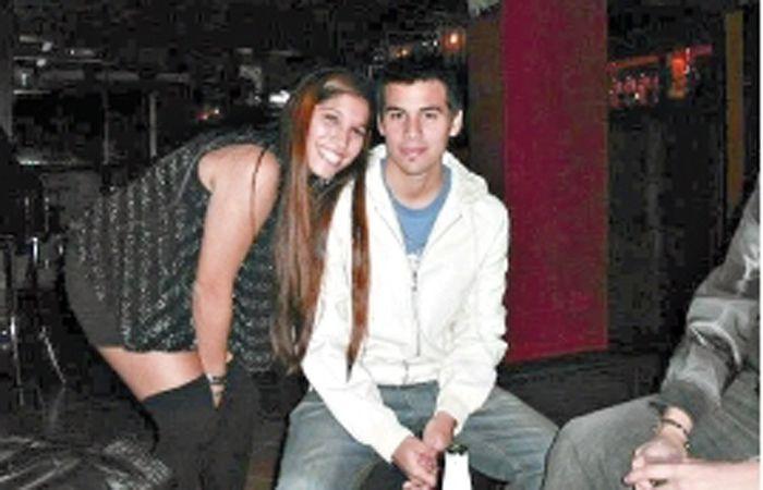 El chofer sospechado por el doble crimen de Saladillo negó tener vinculación con la chica