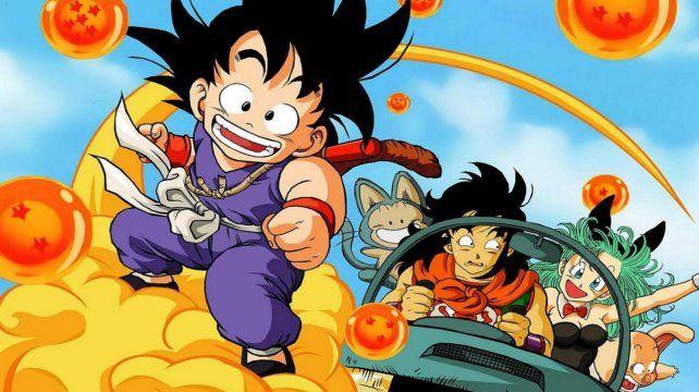 Dragon Ball cumple 35 años de su estreno en televisión