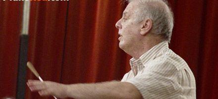 Barenboim abre en Berlín un estudio de ópera para jóvenes cantantes