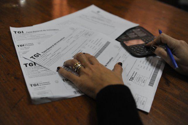 Cómo es la moratoria para las deudas municipales aprobada por el Concejo Municipal