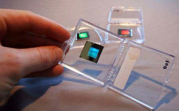 El futuro. Las aplicaciones nanotecnológicas van desde la electrónica hasta la elaboración de alimentos.