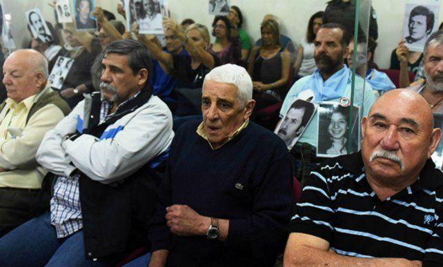 Causa Feced III. El miércoles siguen las audiencias en Rosario.