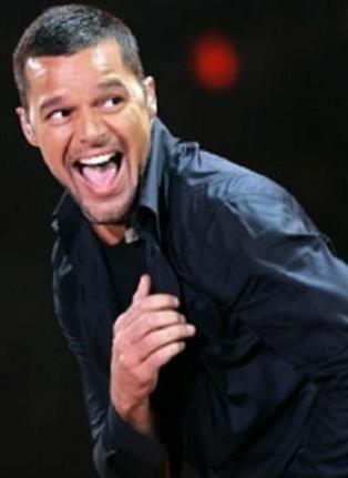 Ricky Martin niega que piense casarse