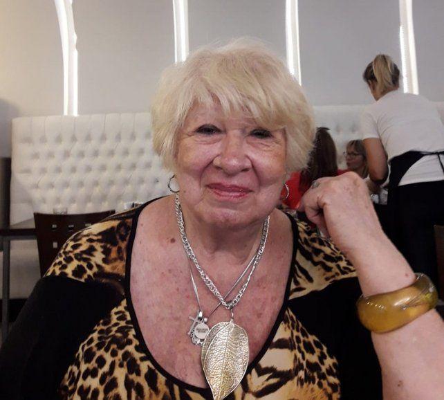 Norma tenía 68 años, dos hijos y era muy querida en Zavalla.