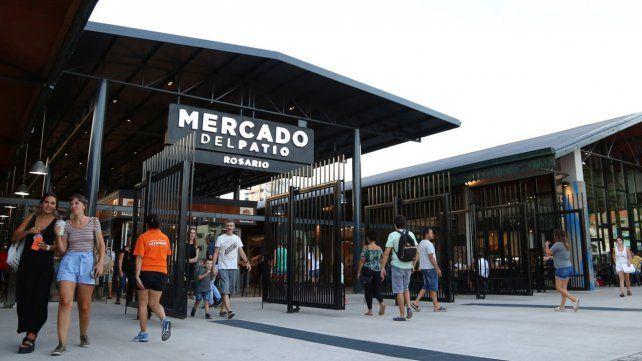 La cita es este domingo, de 10 a 13, en el Mercado del Patio, en el local del Churrasquito.