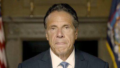 Una investigación judicial reveló que el gobernador de Nueva York acosó a once mujeres