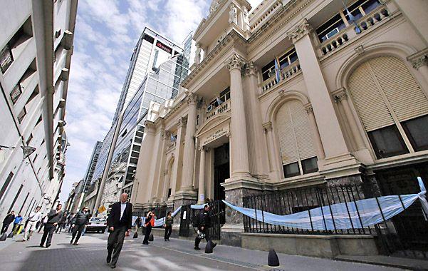 Autoridad monetaria. Nuevas caras en la conducción del Banco Central.