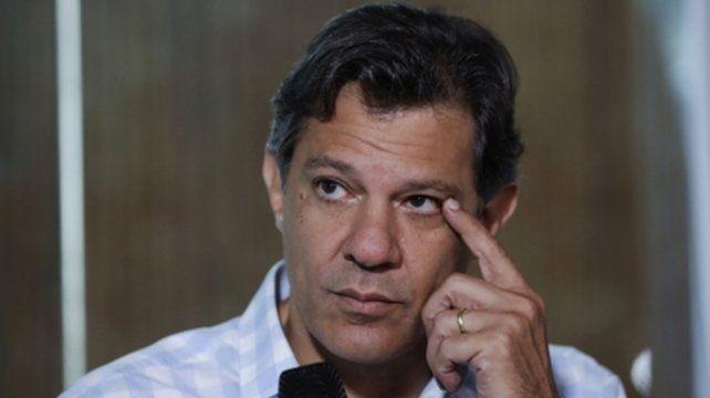 Proceso. Para el ex alcalde paulista