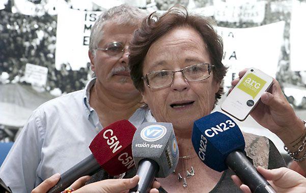 Maldonado fue titular de la Ctera y destacada militante social