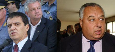 Cambio en la cúpula de Seguridad y nuevo presidente de la Corte